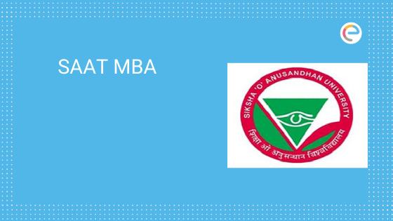 SAAT MBA