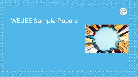 WBJEE Sample Papers