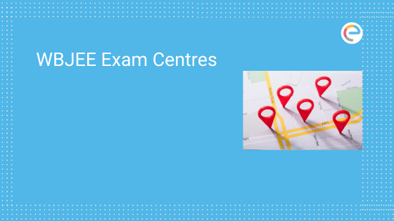 SET BBA Exam Centres
