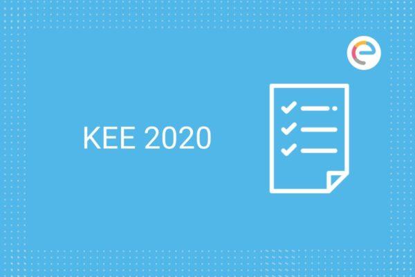 KEE 2020