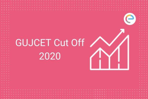 GUJCET Cut Off