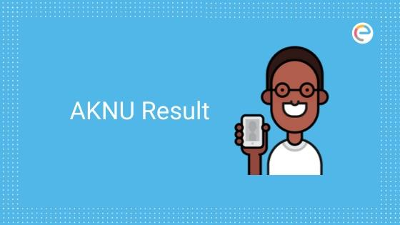 aknu result