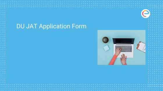 DU JAT Application Form