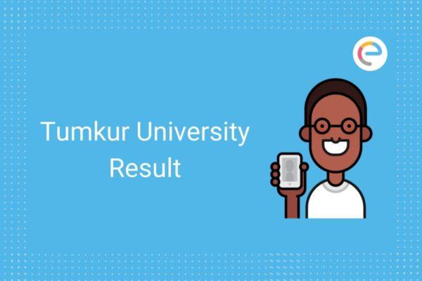 Tumkur University Result