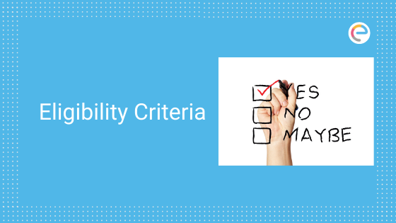 TS EAMCET Eligibility Criteria