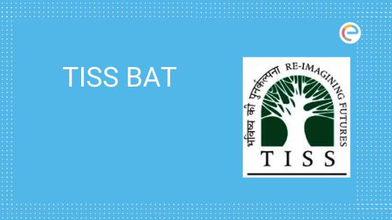 TISS BAT