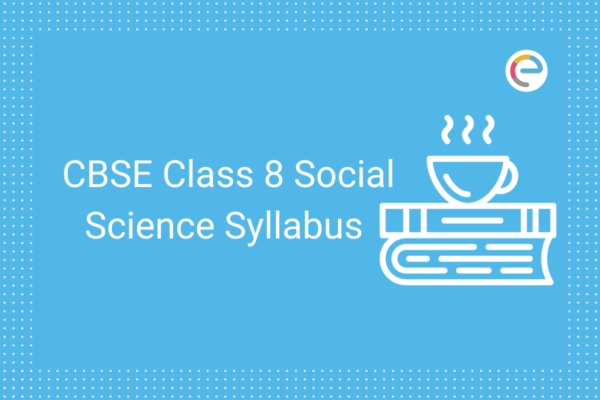 cbse class 8 social science syllabus