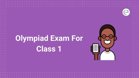 Olympiad Exams For Class 1