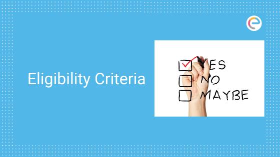 KCET Eligibility Criteria