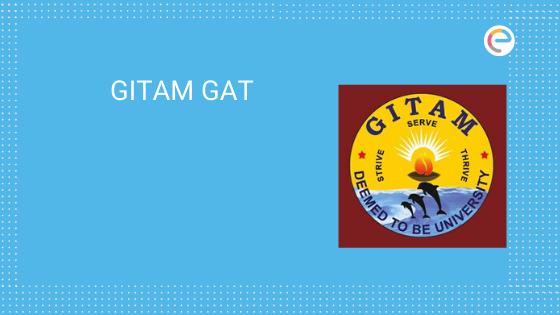 GITAM GAT