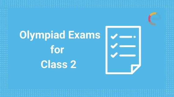 Olympiad Exams for Class 2