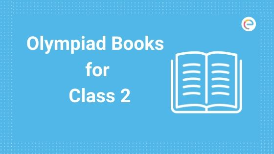 Olympiad Books for Class 2