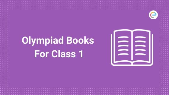 Olympiad Books For Class 1