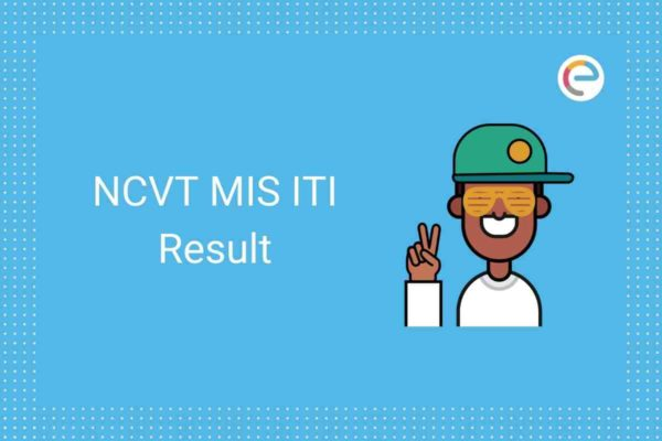 NCVT MIS ITI Result