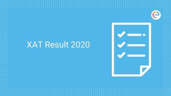 XAT Result 2020 Released: Download XAT 2020 Score Card @ xatonline.in