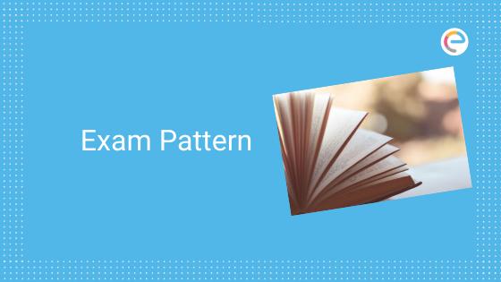 PESSAT Exam Pattern