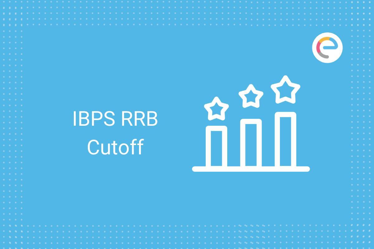 IBPS RRB Cutoff