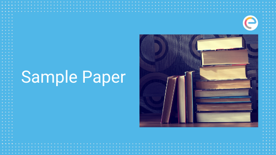 KEAM Sample Papers