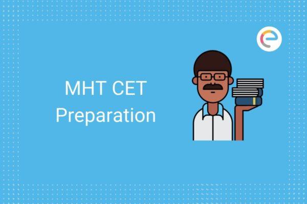 MHT CET Preparation