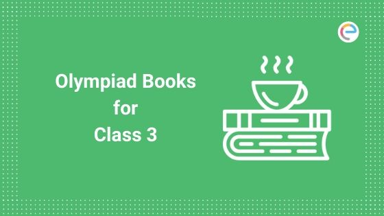 olympiad books for class 3