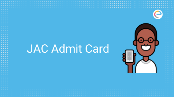 JAC Admit Card For Class 10 & Class 12 2020 Released @ jac.jharkhand.gov.in