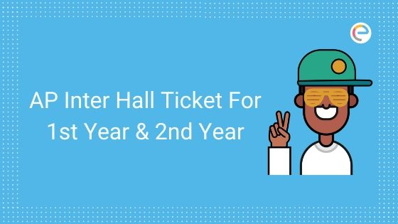 ap inter hall ticket