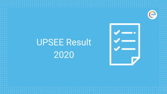 UPSEE Result 2020 (Soon) | AKTU Result And Mark Sheet From upsee.nic.in