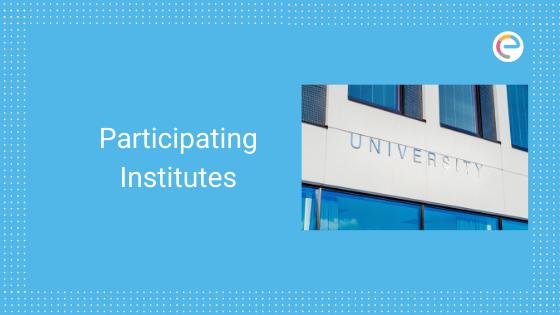 TNEA Participating Institutes
