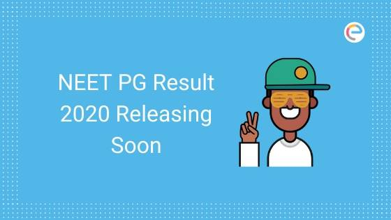 NEET PG Result 2020 To Be Declared embibe