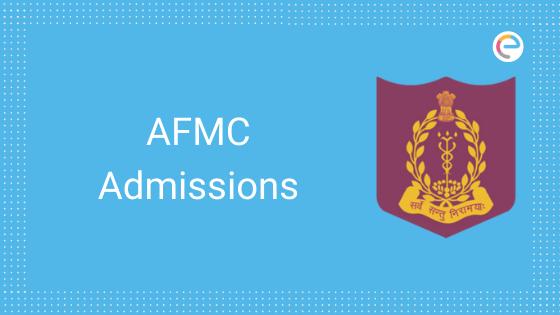 AFMC Admissions