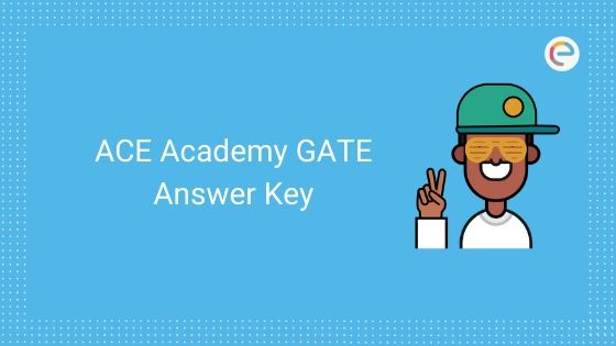 ace academy gate answer key