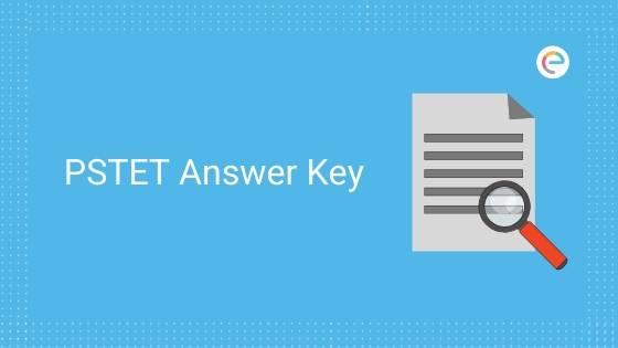 PSTET Answer Key