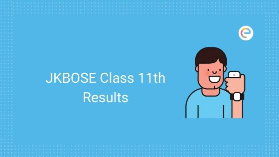 JKBOSE Class 11 Result