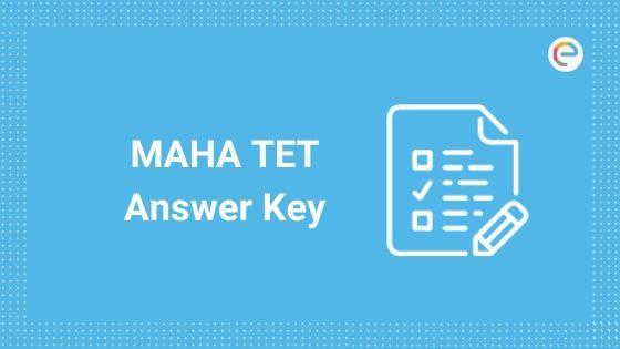 maha tet answer key