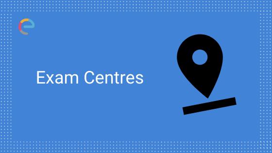 DU JAT Exam Centres