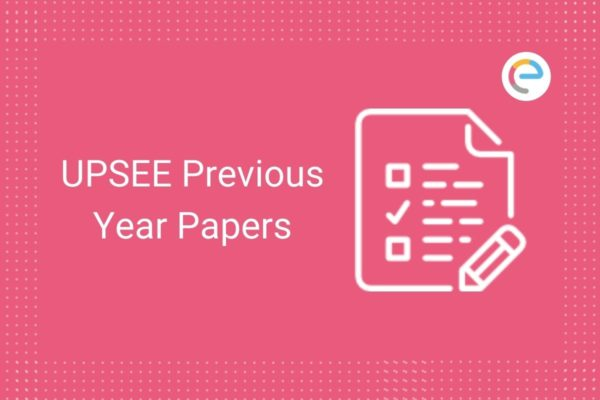 UPSEE Previous Year Papers