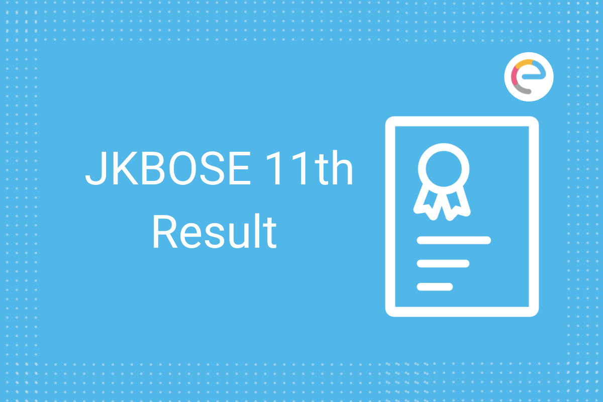 jkbose 11th result