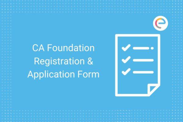 ca foundation registration