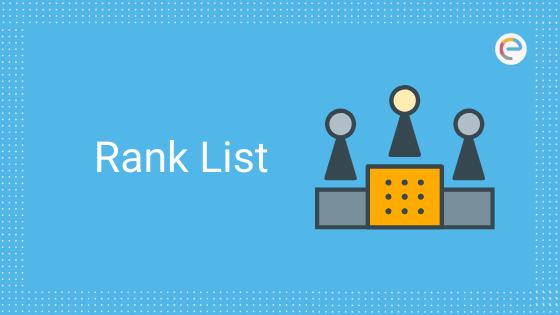 IIST B.Tech Rank List