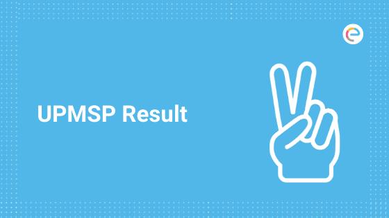 UPMSP Result