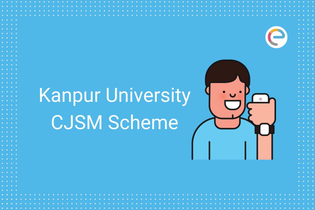 Kanpur University Scheme 2020 Embibe