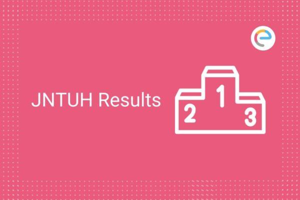 JNTUH Results