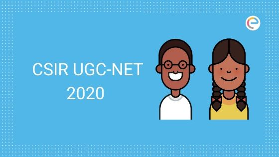 csir net 2020