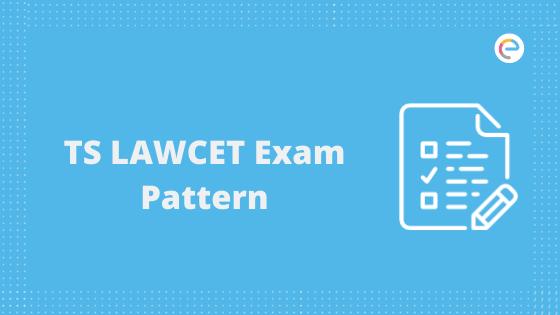 TS LAWCET Exam Pattern