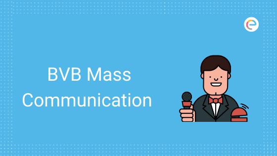 BVB Mass Communication