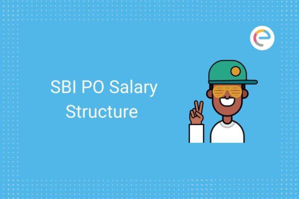 SBI PO Salary