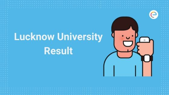 lucknow university result embibe