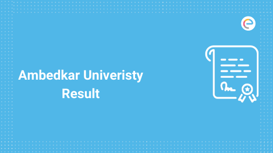 Ambedkar University Result