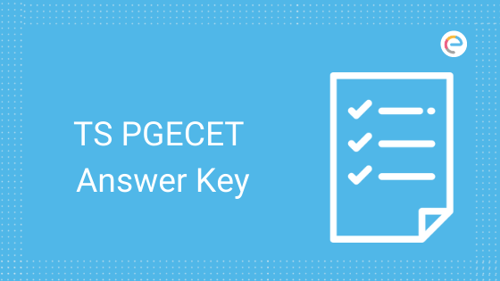 TS PGECET Answer Key