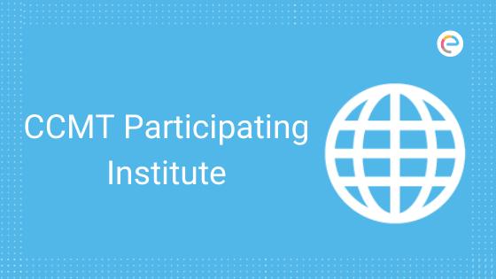 CCMT Participating Institute